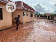Professional Concrete Stamp Floor Installation | Cleaning Services for sale in Lagos State, Lekki Phase 2