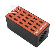 Smart 20ports Automatically Assigned Smart USB Charger | Computer Accessories  for sale in Lagos State, Ikeja