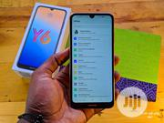 Huawei Y6 Prime 32 GB Gold | Mobile Phones for sale in Lagos State, Gbagada