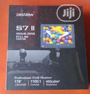 """4K 7"""" On Camera Monitor 
