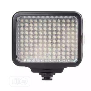 On Camera LED Light ( Sungun )   Accessories & Supplies for Electronics for sale in Lagos State, Ojo