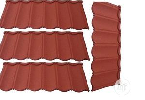 Bond Specs of Stone Coated Roofing Sheet in Nigeria at Docherich Nig   Building Materials for sale in Lagos State, Ajah