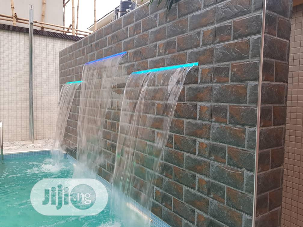 Swimming Pool Construction | Building & Trades Services for sale in Lekki, Lagos State, Nigeria