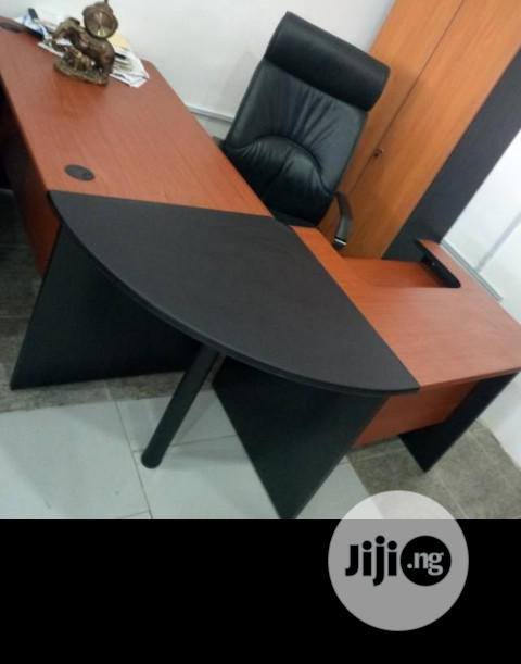 Archive: Office Table C- Top