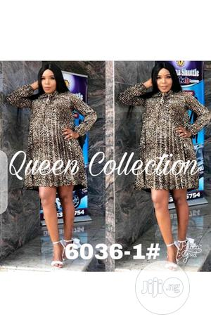 Pleated Maternity Dress   Clothing for sale in Lagos State, Ikeja