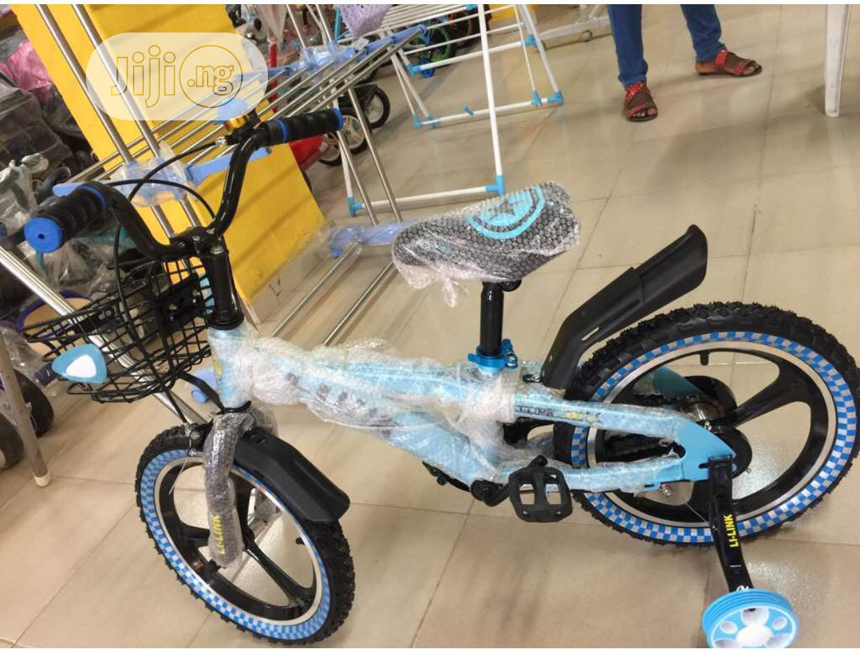16inches Bicycle