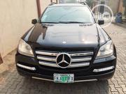 Mercedes-Benz GL Class 2010 GL 550 Black | Cars for sale in Lagos State, Ojodu