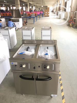 Gas Deep Fryer | Restaurant & Catering Equipment for sale in Kaduna State, Chikun