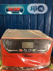 Glow Energy Inverter 1.6kva 24v | Solar Energy for sale in Lagos State, Ikeja