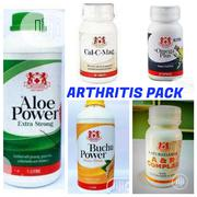 Swissgarde Arthritis Natural Remedy Free Delivery | Vitamins & Supplements for sale in Lagos State, Surulere
