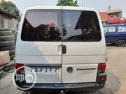 Volkswagen T4 2004 White (Diesel, Long Frame) | Buses & Microbuses for sale in Lagos State, Apapa
