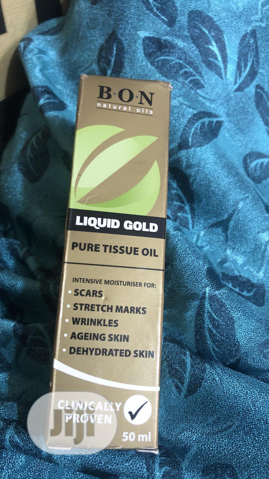 Liquid Gold Pure Tissue Oil