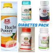 Swissgarde Diabetes Natural Remedy Diabetic Low Insulin Free Delivery | Vitamins & Supplements for sale in Lagos State, Surulere