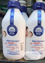 Baby Secret Body Lotion | Baby & Child Care for sale in Lagos State, Amuwo-Odofin