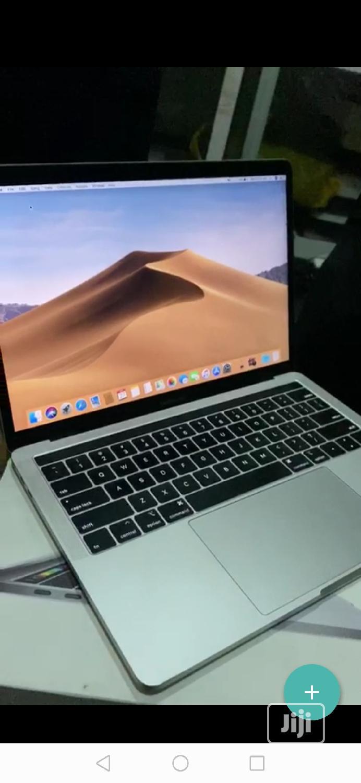 Laptop Apple MacBook Pro 16GB Intel Core i5 SSD 256GB | Laptops & Computers for sale in Ikeja, Lagos State, Nigeria
