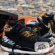 "*Air Jordan 3 Retro Se• * *""Animal Pack Instinct""* | Shoes for sale in Lagos State, Lagos Island"