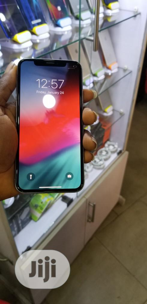 Apple iPhone X 256 GB Silver | Mobile Phones for sale in Awka, Anambra State, Nigeria