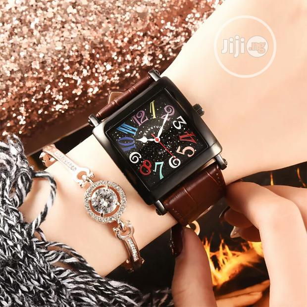 Archive: Beautiful Watch For Ladies
