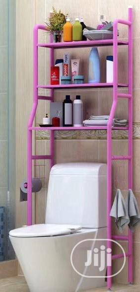 Toilet/Room Shelves | Home Accessories for sale in Abuja (FCT) State, Wuse