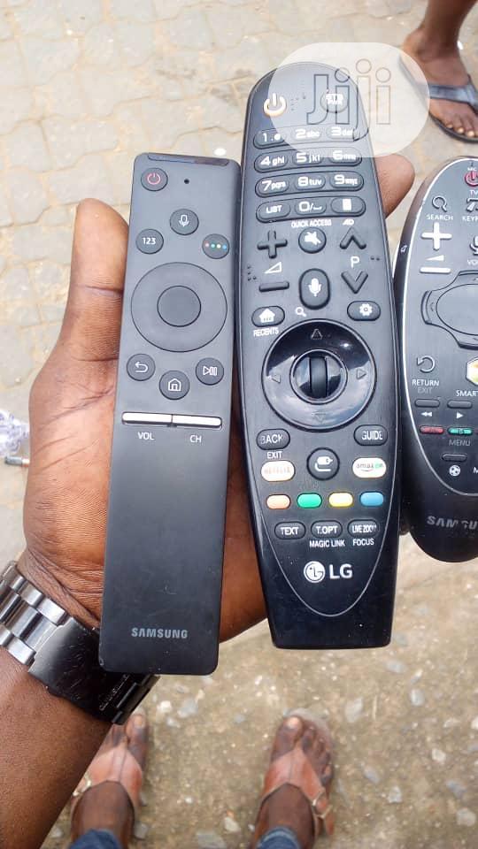 Samsung And LG Original Magic Remote For Your Smart Tvs