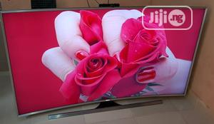 """65"""" Samsung Camera Curved SUHD 4K 3D TV 