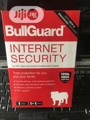 Bullguard Internet Security 2020 | Software for sale in Lagos State, Ikeja