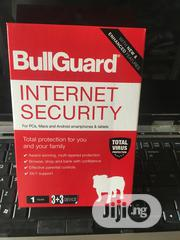 Bullguard Internet Security 2020 (6 User /1 Year) PC / MAC Android | Software for sale in Lagos State, Ikeja