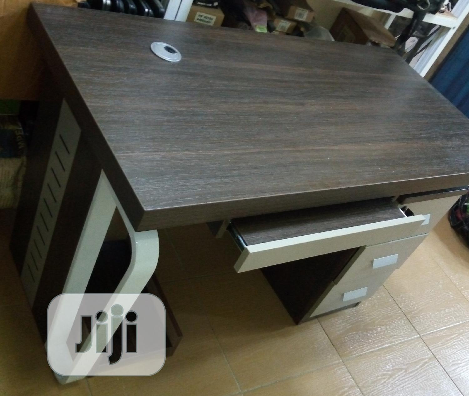 Archive: Quality Executive Office Desk.