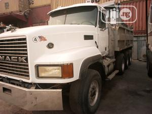 Mack Ch Dumper 25 Tons 14 Tyres | Heavy Equipment for sale in Lagos State, Apapa