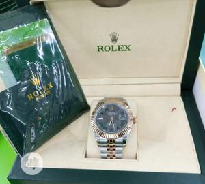 Top Quality Rolex Designer Time Piece | Watches for sale in Lagos State, Magodo
