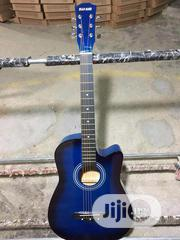 Acoustic Boss Guitar | Musical Instruments & Gear for sale in Lagos State, Ojo