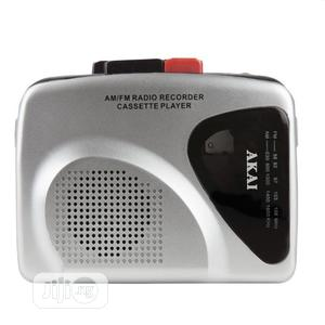 Classic AM/FM 2 Band Radio With Cassette Recorder/Player   Audio & Music Equipment for sale in Lagos State, Ajah