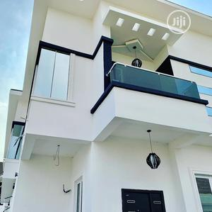 New 4 Bedroom Duplex At Lekki Palm City Estate Ajah For Sale.   Houses & Apartments For Sale for sale in Lagos State, Ajah
