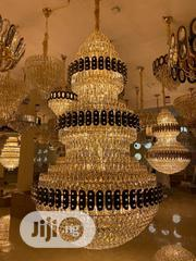 Size 1200 Crystal Chandelier | Home Accessories for sale in Lagos State, Ojo