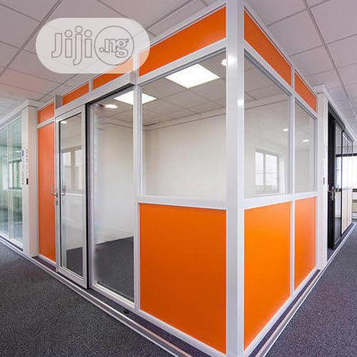 Office and Partitioning