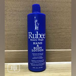 Rubee Beauty Magic Hand Body Lotion - | Skin Care for sale in Lagos State