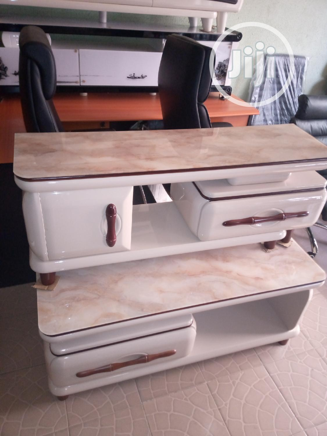Set of Center Tabe With Tv Stand   Furniture for sale in Lekki, Lagos State, Nigeria
