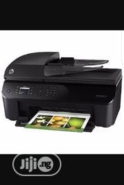 HP Officejet 4630 Printer | Printers & Scanners for sale in Lagos State, Ikeja