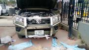Bumper Protector   Vehicle Parts & Accessories for sale in Lagos State, Mushin