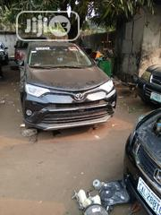 Rav4 Conversion 014 To 017 Model Both Front And Back | Vehicle Parts & Accessories for sale in Lagos State, Mushin