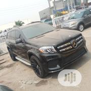 Mercedes-Benz GLS-Class 2017 Black | Cars for sale in Lagos State, Ikeja