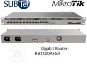 Mikrotik Router RB1100AHX4 | Networking Products for sale in Lagos State, Ikeja