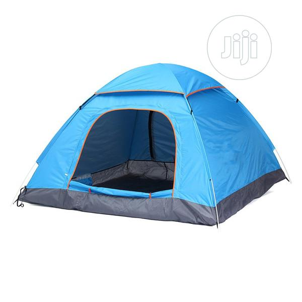 4-Man Camping/Outdoor Tent