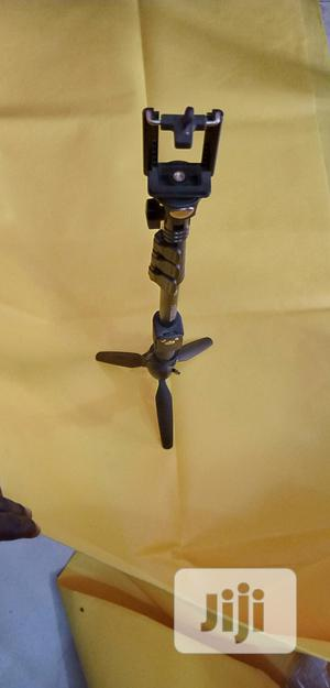 YUNTENG Seif Picture Monopod | Accessories & Supplies for Electronics for sale in Lagos State, Lagos Island (Eko)