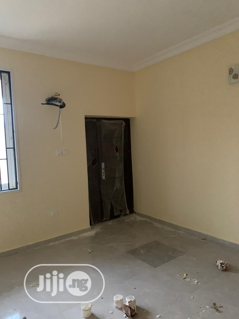 Archive: Spacious & Neat 2 Bedroom Flat At Gbagada For Rent.