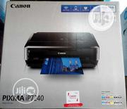 Canon PIXMA Ip7240 Printer | Printers & Scanners for sale in Lagos State, Ikeja