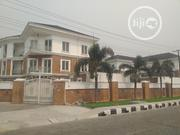 Neatly Built 3 Bedroom Block Of Flat + BQ At Lekki Phase 1 For Rent. | Houses & Apartments For Rent for sale in Lagos State, Lekki Phase 1