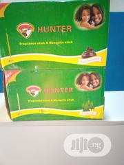 Hunter Fragrance Stick And Mosquito Stick (Floral/Sandalwood) | Home Accessories for sale in Lagos State, Ikeja