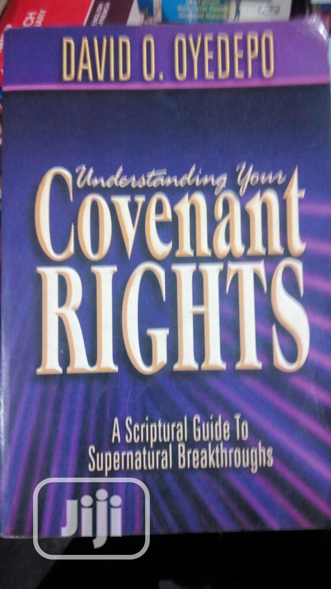 Covenant Right