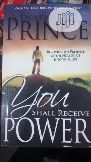 Joseph Prince   Books & Games for sale in Lagos State, Yaba